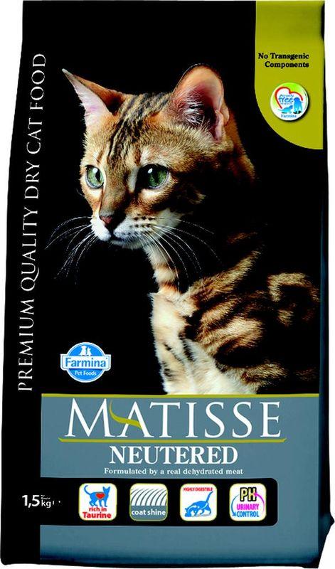 Корм для кошек mera finest fit: отзывы и разбор состава