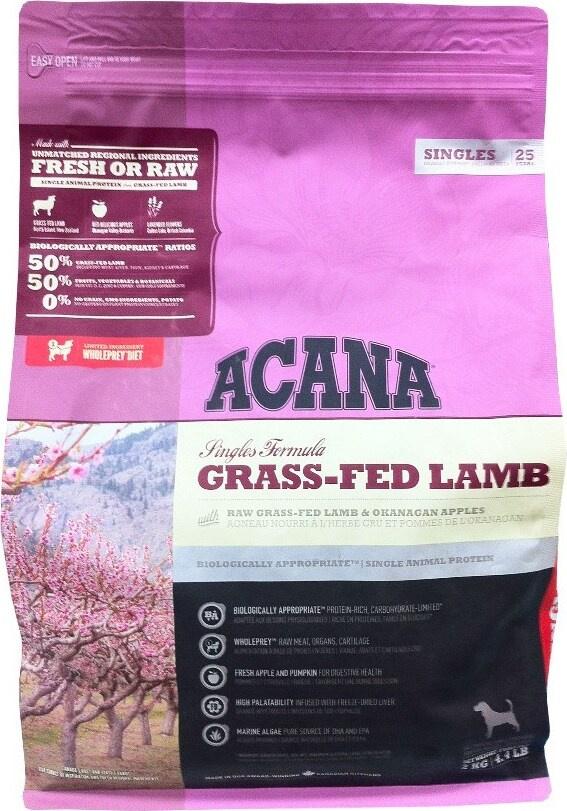 Корм для собак акана (acana): отзывы, состав, цены