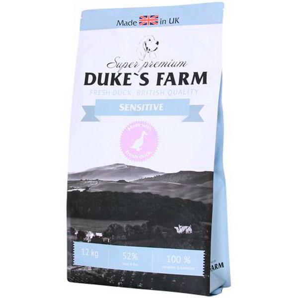 Корм для собак dukes farm: отзывы, обзор состава и мнение экспертов