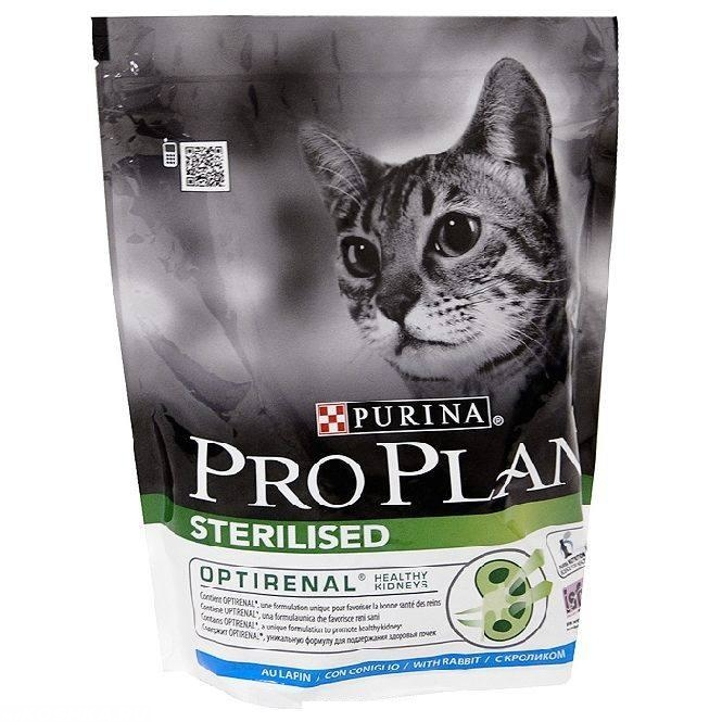 Корм проплан для кошек: рекомендации и отзывы ветеринаров