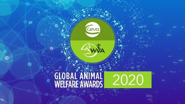 Победители ежегодной Ceva Animal Welfare Awards объявлены!