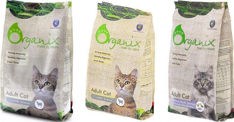 Классы кормов для кошек: списки, рейтинги, отличия, цены