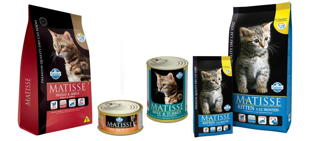 Корм для кошек mera finest fit: отзывы и разбор состава - петобзор