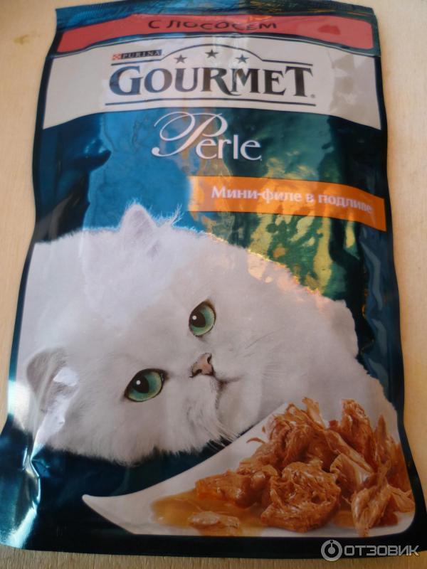 Корм гурмет (gourmet) для кошек | состав, цена, отзывы