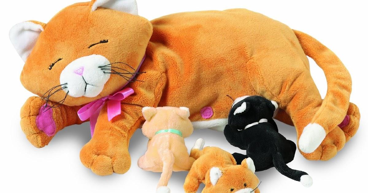 Игрушки для кошек и котят, в том числе интерактивные: как выбрать или сделать самому