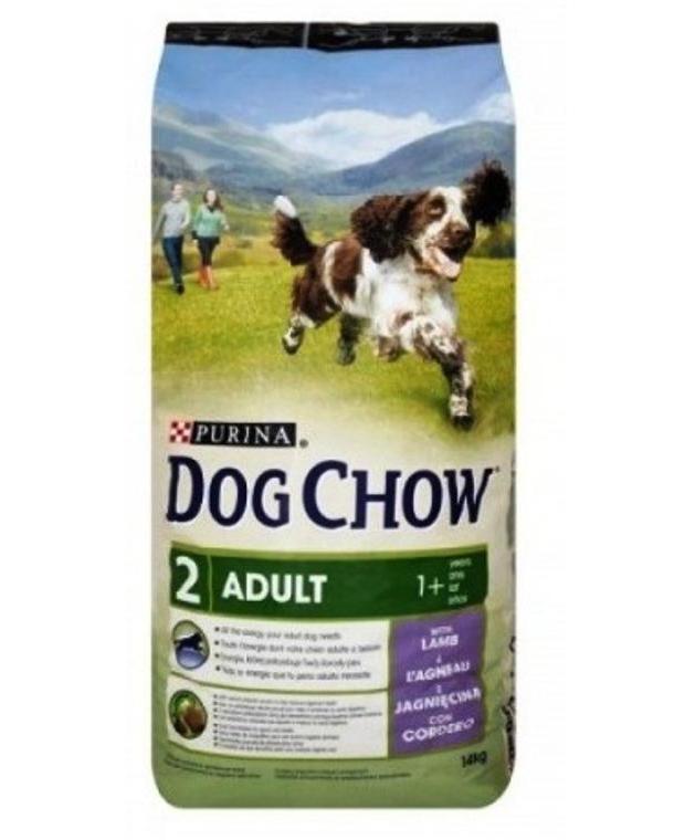 Сухой корм dog chow – анализ ингредиентов, отзывы специалистов и хозяев