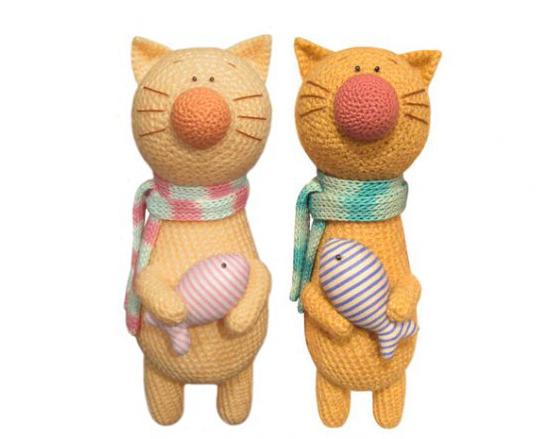 Игрушки для кошек своими руками: 20 идей для вашей кошки. 25 гениальных лайфхаков для любителей кошек