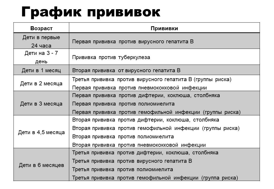 Прививки щенкам и взрослым: таблица прививок собакам по возрасту, первая прививка щенку, последующие прививки до года