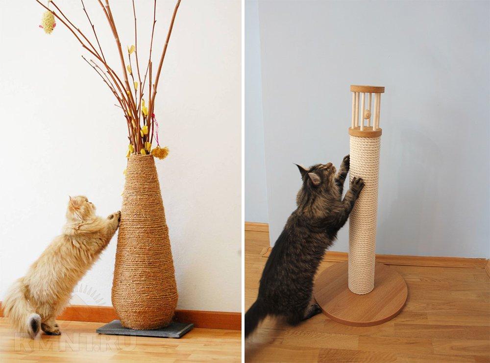 Как отучить кота драть обои: советы куклачева | zoosecrets