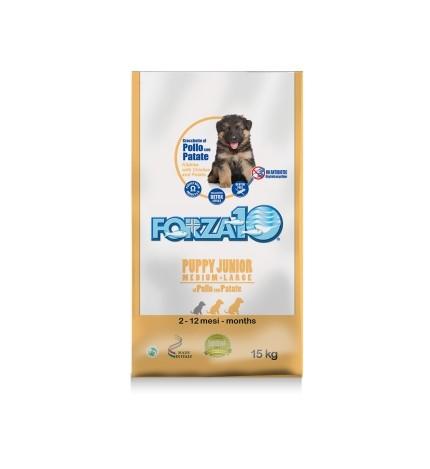 Корм для собак forza10: отзывы, разбор состава, цена - kotiko.ru