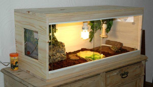Другое террариумное оборудование - все о черепахах и для черепах