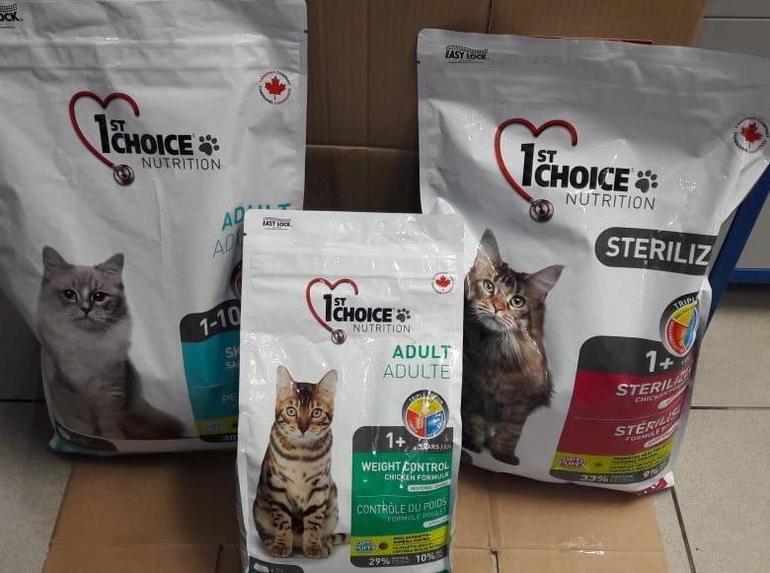 Рейтинг кормов для кошек и котов, анализ и сравнение корма для кошки, анализатор и подбор, сравнительная таблица и классификация корма для кошек, обзор