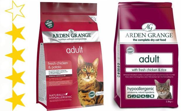 Корм для собак arden grange: отзывы и разбор состава - петобзор