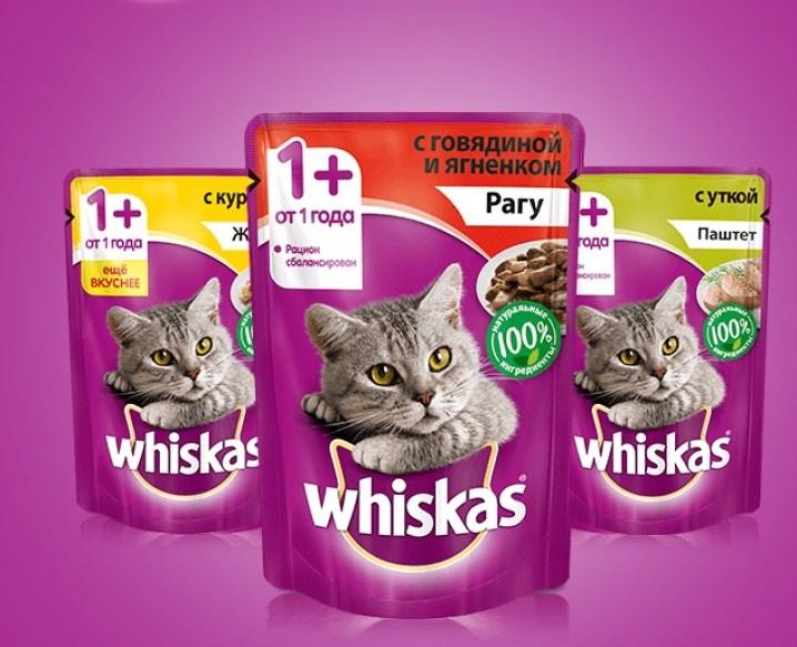 Обзор корм для кошек фрискис (friskies)