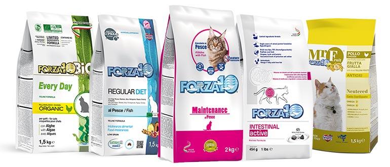 Forza-10 для собак: обзор итальянского корма