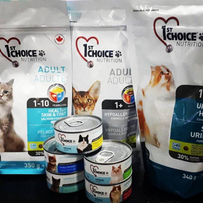 Рейтинг топ 10 лучший корм для кошек: какой выбрать, отзывы, характеристики