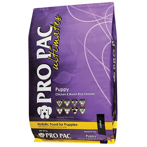 Корм для собак про пак (pro pac): отзывы, состав, цена