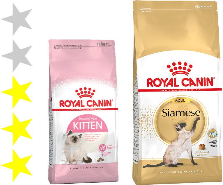 Корм royal canin (роял канин) для кошек: отзывы, цена, состав сухих и влажных кормов