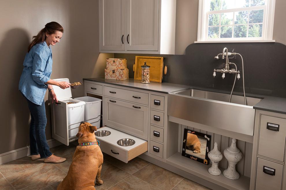 Как содержать квартиру в чистоте с домашними животными