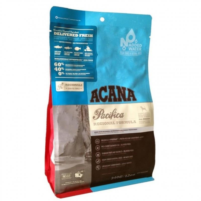 Корм acana для собак: отзывы, где купить, состав