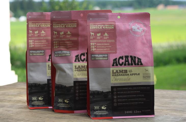 Корм для собак acana: отзывы, разбор состава, цена - петобзор