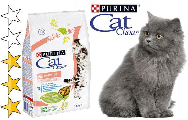 Корм пурина для кошек: отзывы и описание