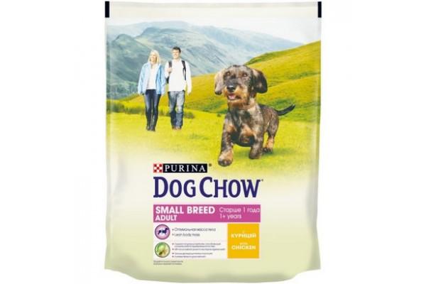 Описание корма для собак дог чау — состав продукции, преимущества и недостатки корма dog chow