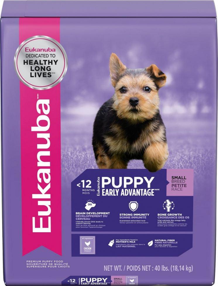 Корм для собак эукануба: отзывы и обзор состава | «дай лапу»