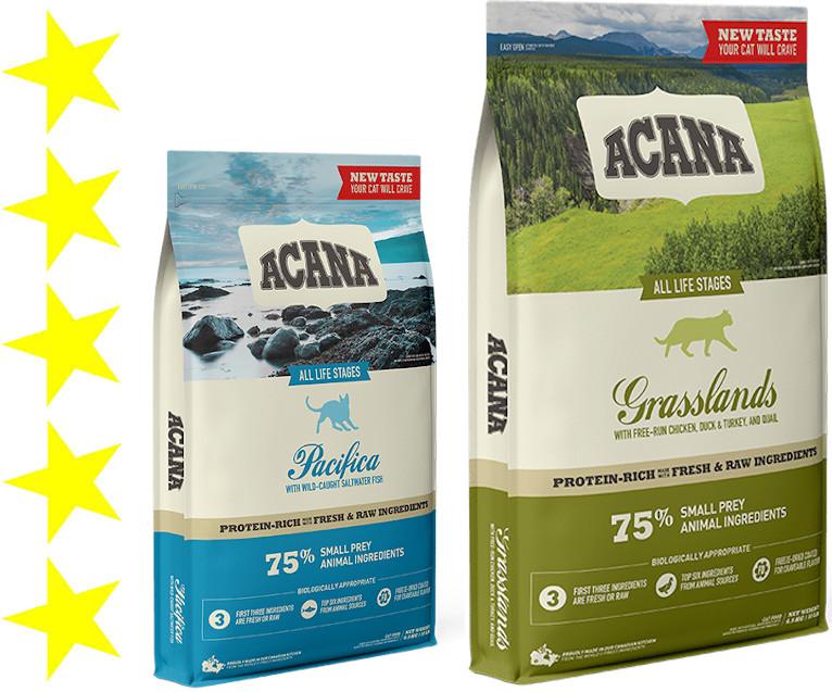 Корм acana для собак: отзывы и обзор состава