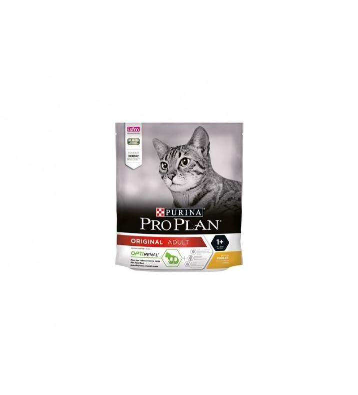 Корм проплан для кошек: состав и обзор влажных и сухих кормов pro plan