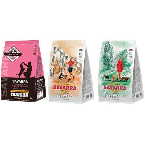 Savarra корм для кошек: 5 популярных видов, отзывы