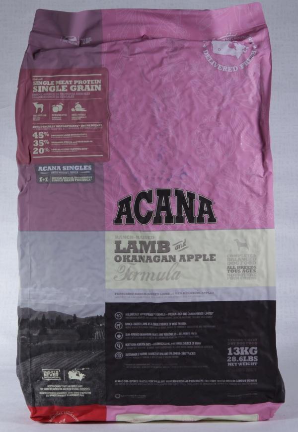 Акана корм для собак — расчет дозировки кормления с полным обзором линейки сухих и влажных кормов