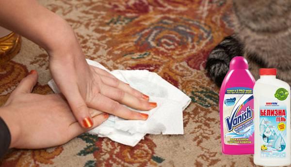 Как убрать запах собачьей мочи в домашних условиях: 20 лучших средств для выведения вони