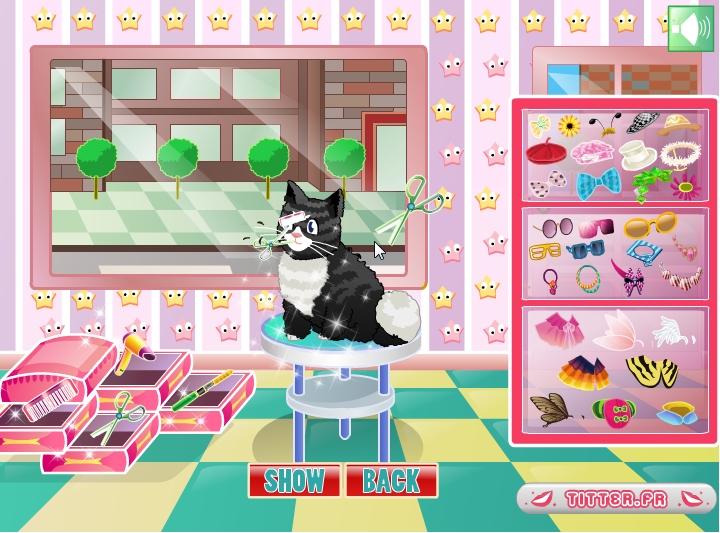 10 замечательных игровых комплексов для кошек