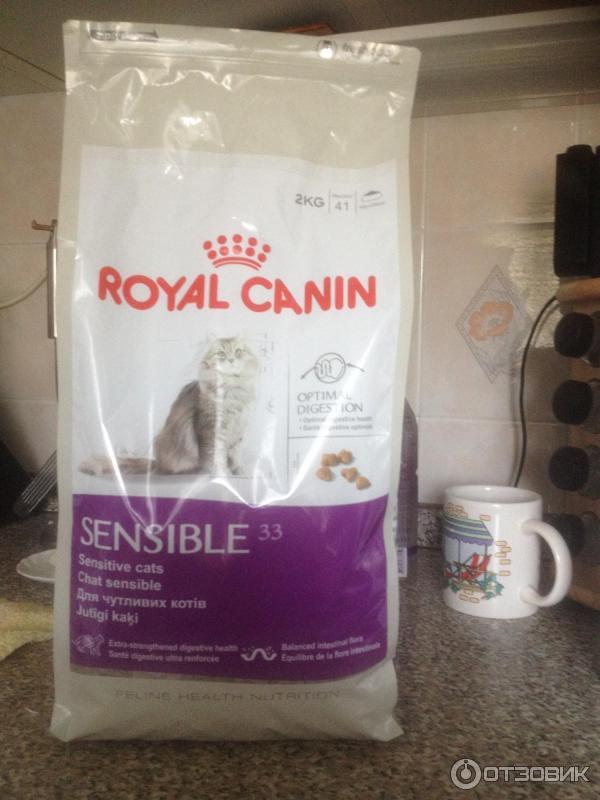 Корм для кошек роял канин (royal canin) - отзывы и советы ветеринаров
