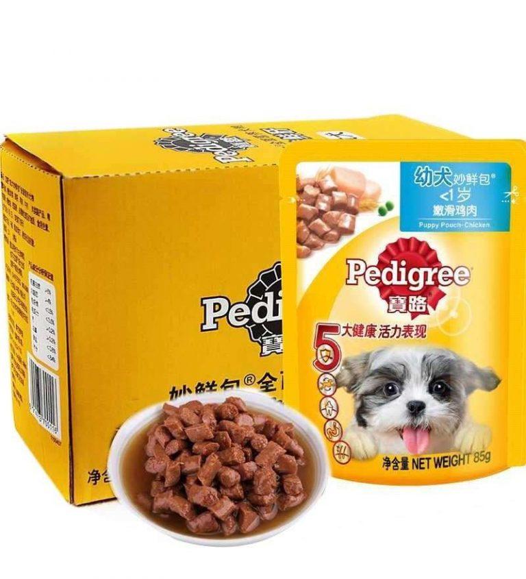 Корм для собак педигри ? отзывы ветеринаров о pedigree, разбор состава   petguru