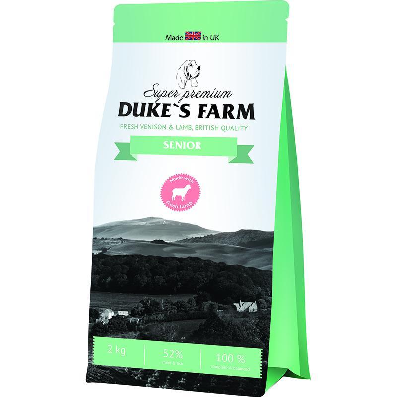 Корм для собак dukes farm: отзывы, разбор состава, цена - петобзор