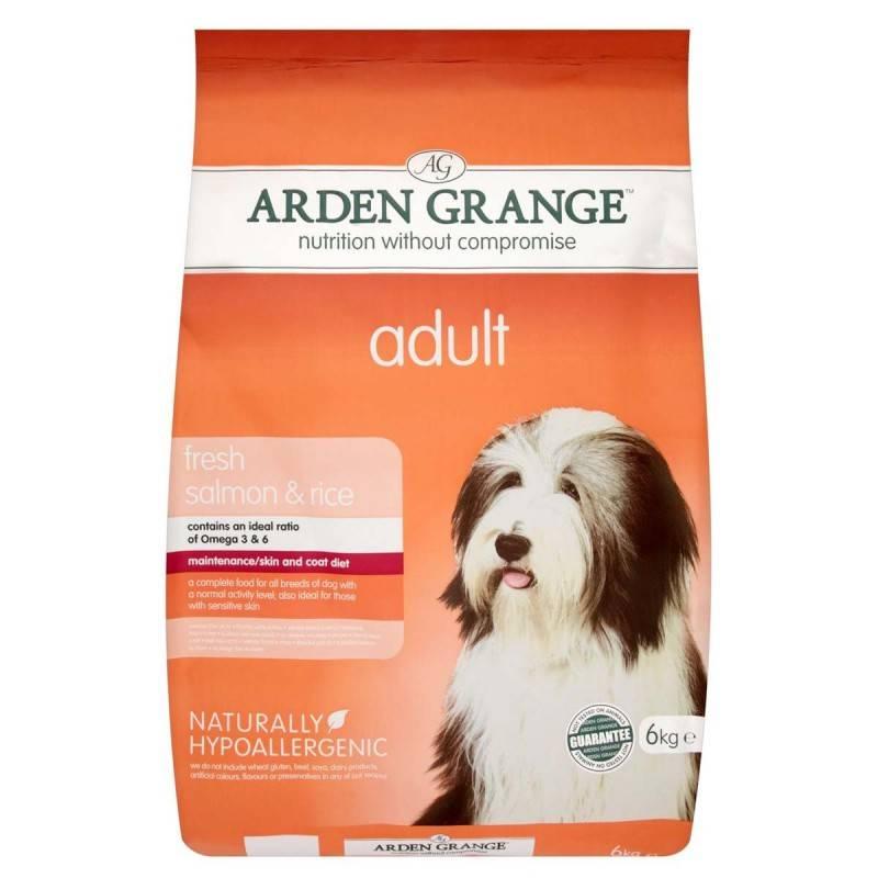 Корм арден гранж для собак: отзывы и обзор состава   «дай лапу»