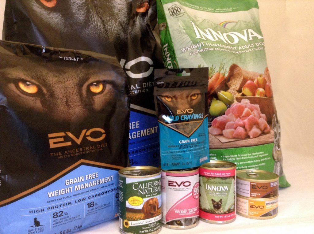 Рейтинг консервированных кормов для собак