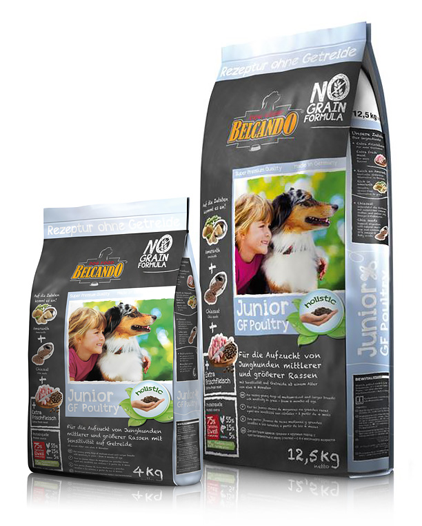 Корм белькандо для собак — состав, линейки, отзывы владельцев