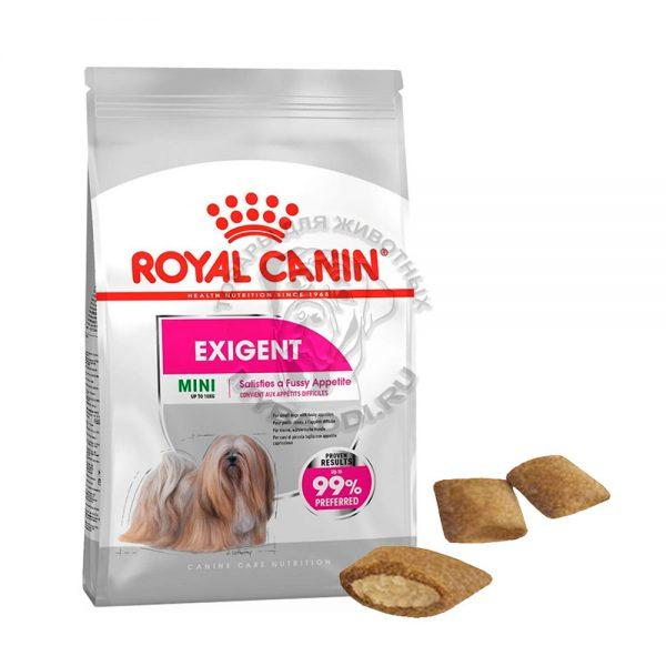 Корм royal canin по породам: обзор состава