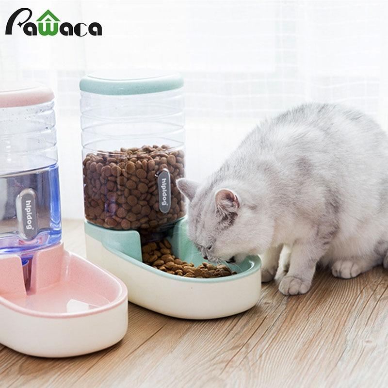 Как сделать долгую кормушку для кошки. кормушка из бутылок