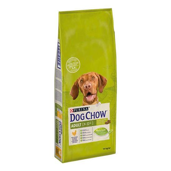 Сухой корм для собак дог чау: отзывы ветеринаров и состав