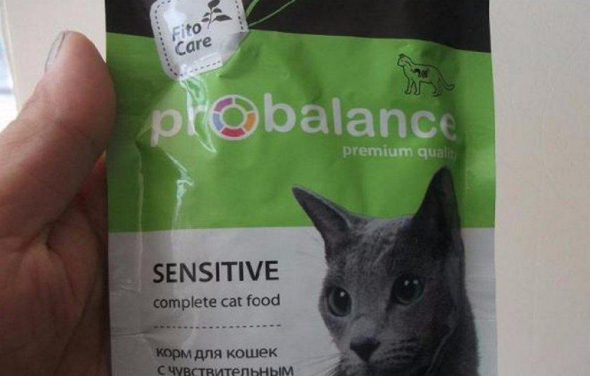 Корм для кошек felix: состав, отзывы