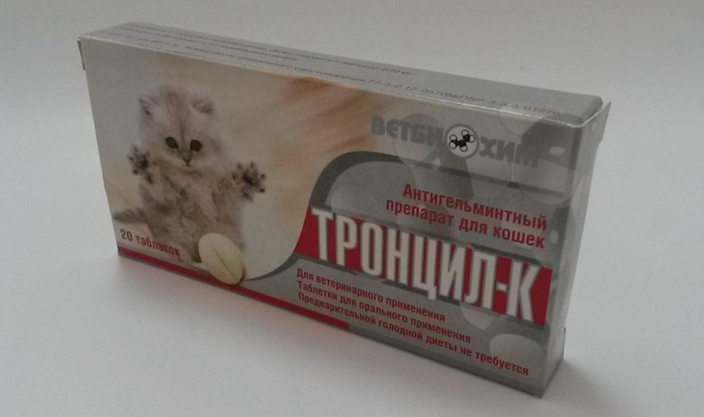 Лучшие антигельминтные препараты