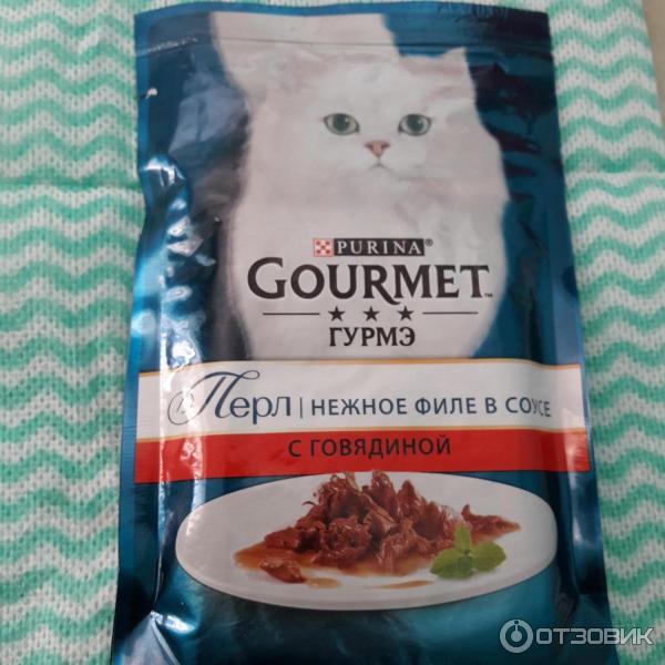 Gourmet (гурме): обзор корма для кошек, состав, отзывы