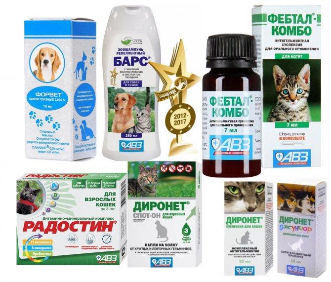 Квантум для кошек: инструкция по применению таблеток, отзывы
