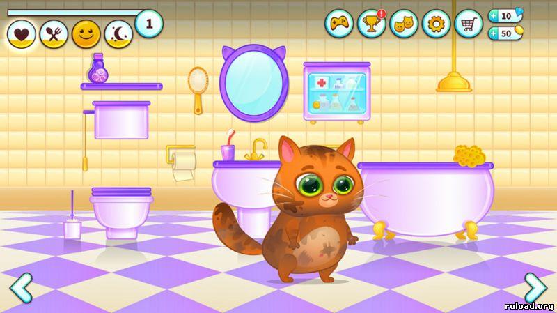 Игры для кошек - во что поиграть с котятами | советы от perfect fit™