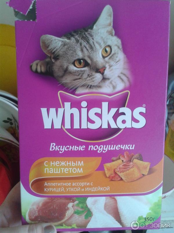 Корм для кошек фрискис: отзывы и обзор состава | сайт «мурло»