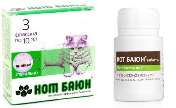 Кот баюн для собак: инструкция по применению, состав и действие, отзывы ветеринаров